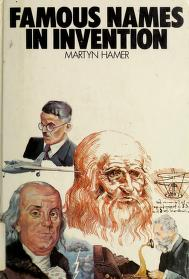 Cover of: Famous Names in Invention | L. Hamer