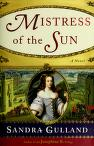 Cover of: Mistress of the sun