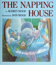 Cover of: The Napping House | Audrey Wood
