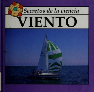 Cover of: Viento | Jason Cooper
